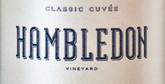 Hambledon Vineyard Classic Cuvee