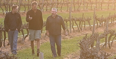 Hickinbotham winemakers