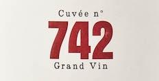 Jacquesson Cuvee No.742