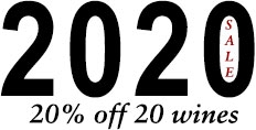 The Uncorked January sale