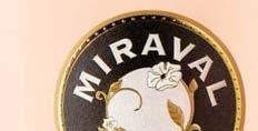 2014 Miraval Rose
