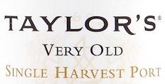 Taylor's 1967 tawny port