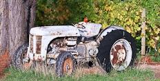 TMBT's eponymous tractor