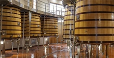 The Vega Sicilia winery