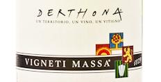 2015 Walter Massa Derthona Timorasso